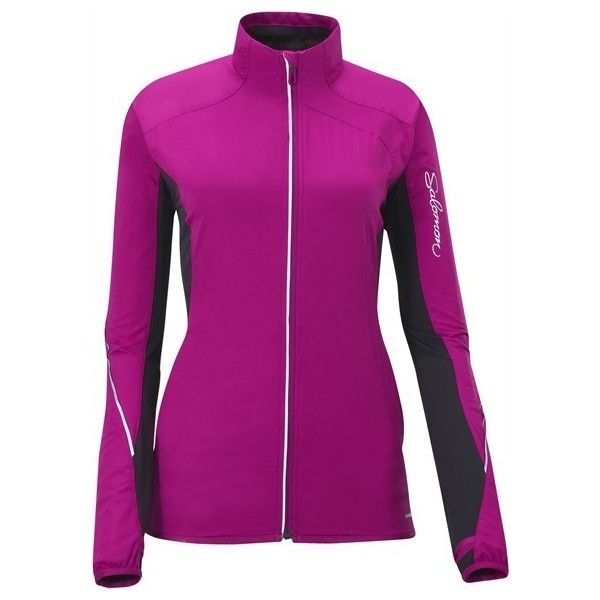 SALOMON XR JACKET W