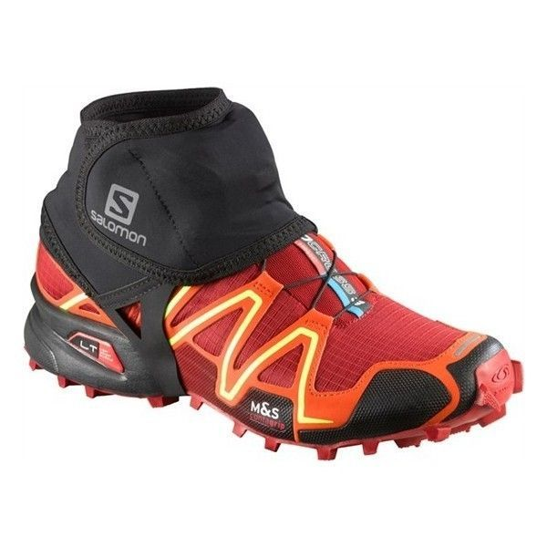 SALOMON TRAIL GAITERS