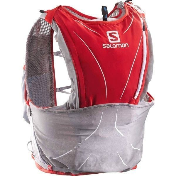 SALOMON S-LAB ADV SKIN 12 SET