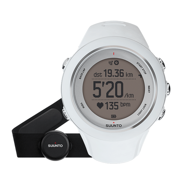 SUUNTO AMBIT3 PEAK WHITE (HR)