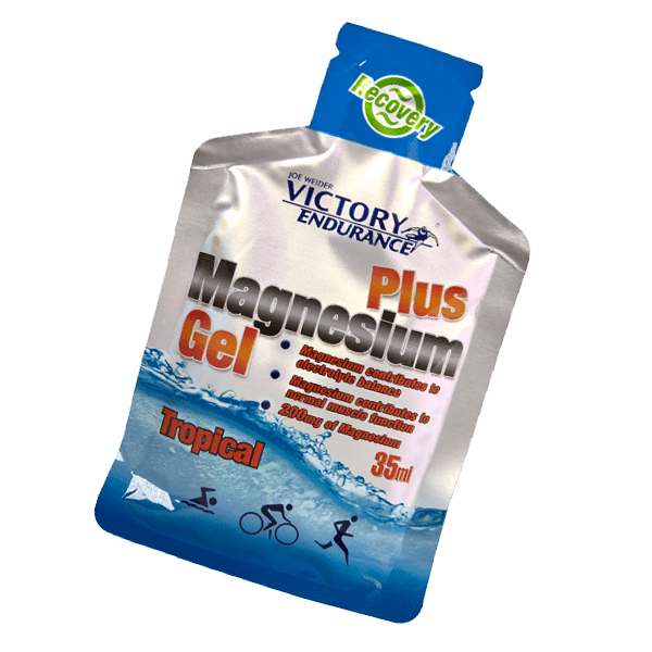 VICTORY GEL MAGNESIUM PLUS