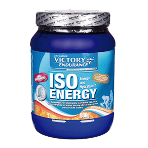VICTORY ISO ENERGY DRINK 900GR