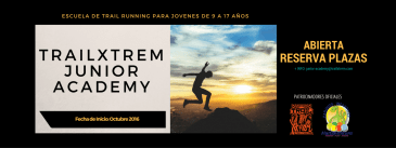 PROGRAMA JUNIOR ACADEMY