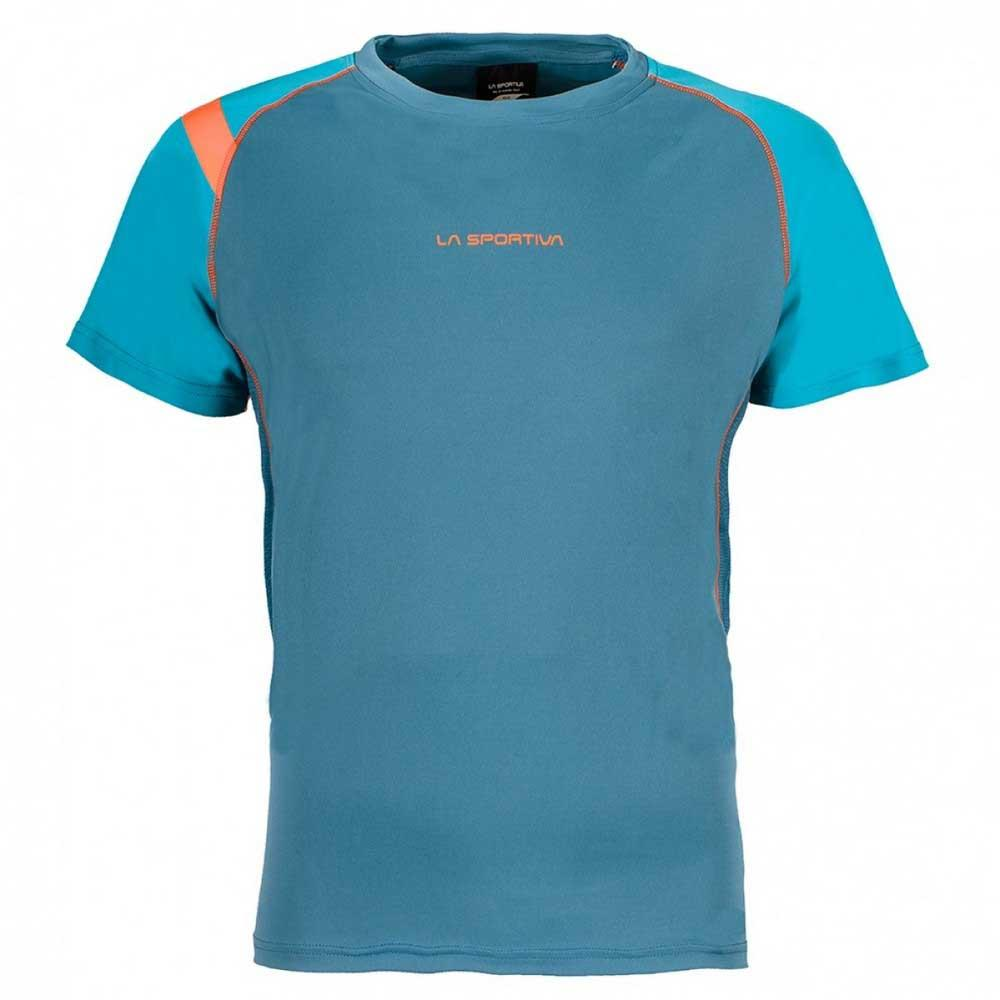 LA SPORTIVA MOTION - CAMISETA TRAIL RUNNING