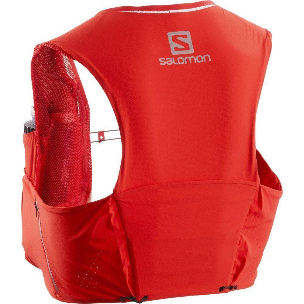 SALOMON SLAB SENSE ULTRA 5 RED