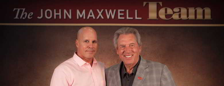Greg Imhoff - John Maxwell - Train2Win Institute