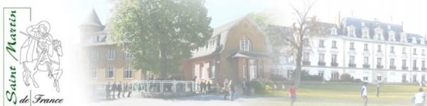 Lycée Saint-Martin de Pontoise
