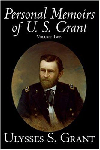 grants memoirs