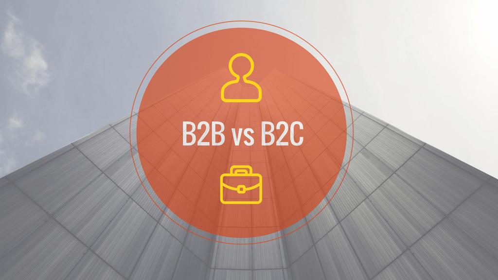 B2C und B2B – Was ist das und was heißt das für die PR-Arbeit?