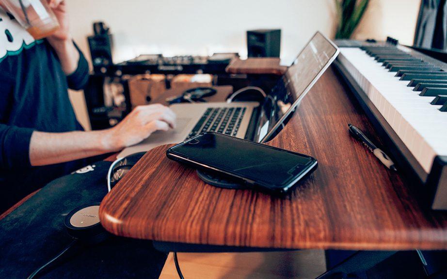 Über das Traineeship in der Digitalen Kommunikation