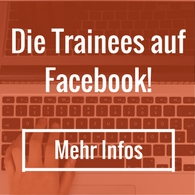 Trainees auf Facebook