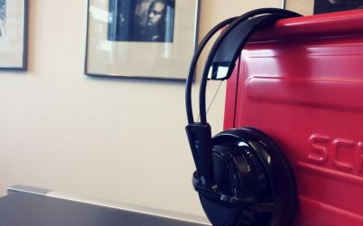 Was auf die Ohren: Ein musikalisches Maisberger Best-of fürs Büro