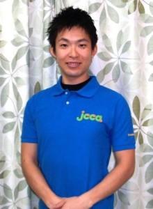 奥野純也,JCCA講師,トレーナー,