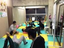 日本コアコンディショニング協会,セミナー,大阪,