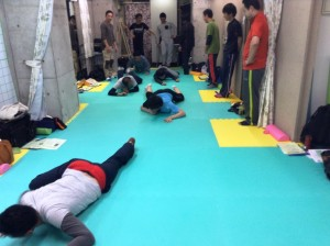 発育発達からひも解くコア,JCCA,大阪