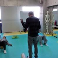 姿勢改善,体幹,セミナー,大阪