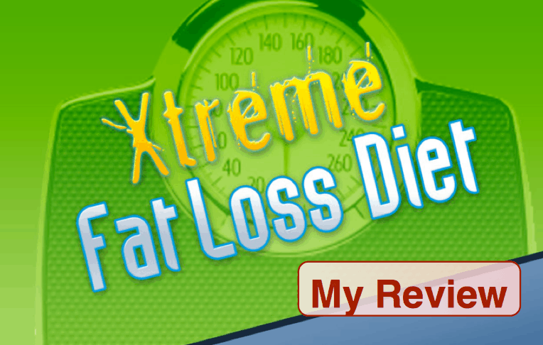 review xtreme fat loss diet