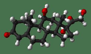 cortisol 300x178 ¿Cómo deshacerse de la grasa del vientre inferior