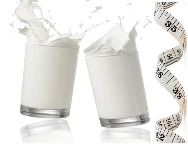 how to make whole milk from skim milk