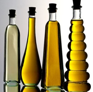 is vegetable oil healthy