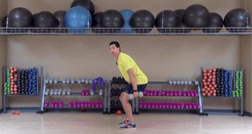 10 minute bodyweight workout
