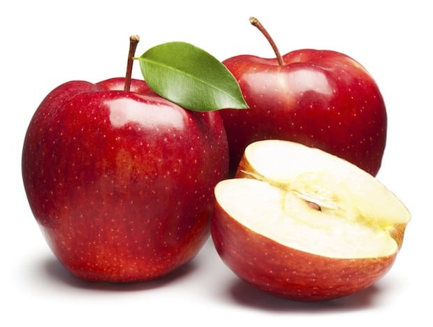 apples superfood