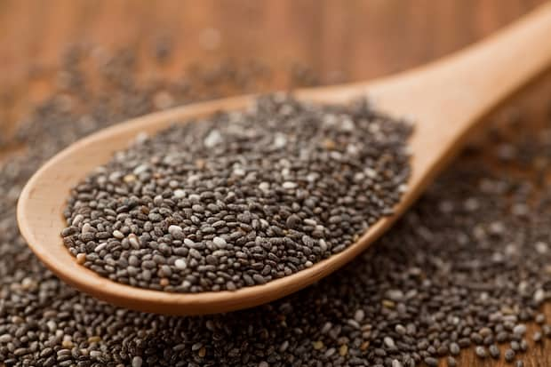 chia seeds superfood