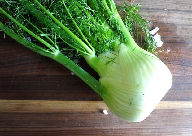 fennel superfood