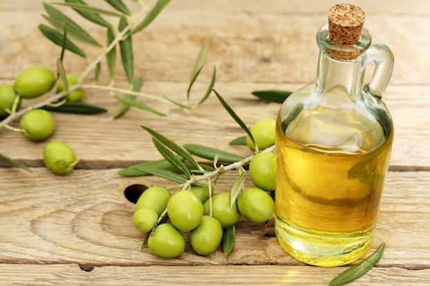 olive oil superfood