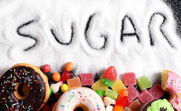 sugar withdrawal bad for you