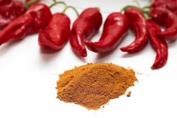 cayenne pepper weight loss drink