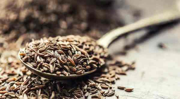 using cumin for weight loss