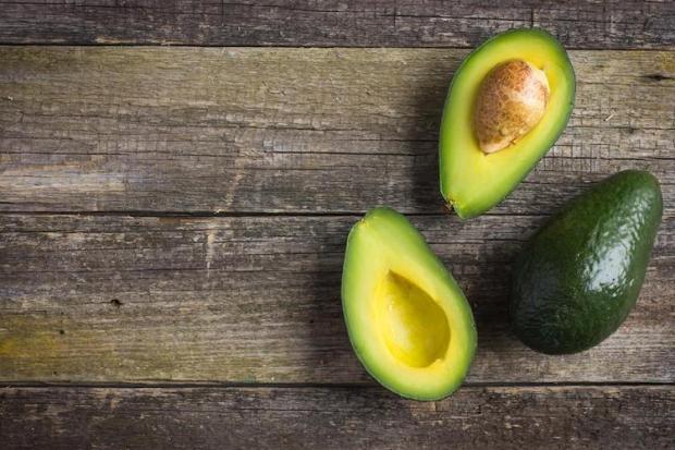 avocado magnesium