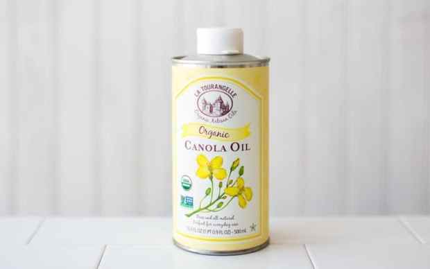 best canola oil you can buy