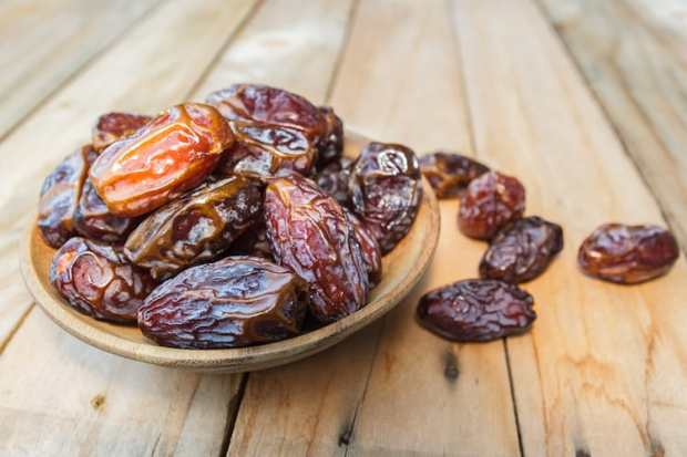 dates fruit good for you