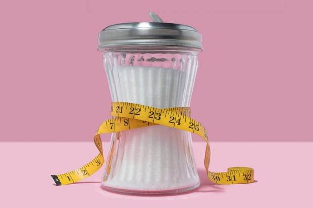 why sugar is bad for you