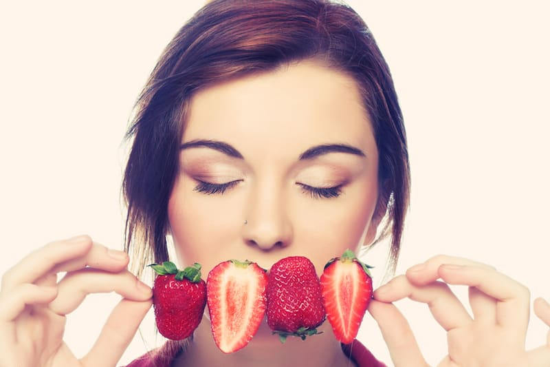 best anti aging foods
