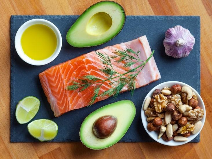 cut carbs higher protein
