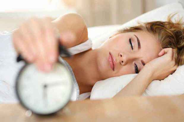 sleep more lose weight
