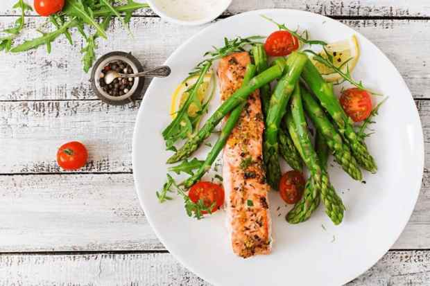 Are Low Carbs The Belly Fat Cure