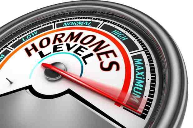 hormones causing visceral fat