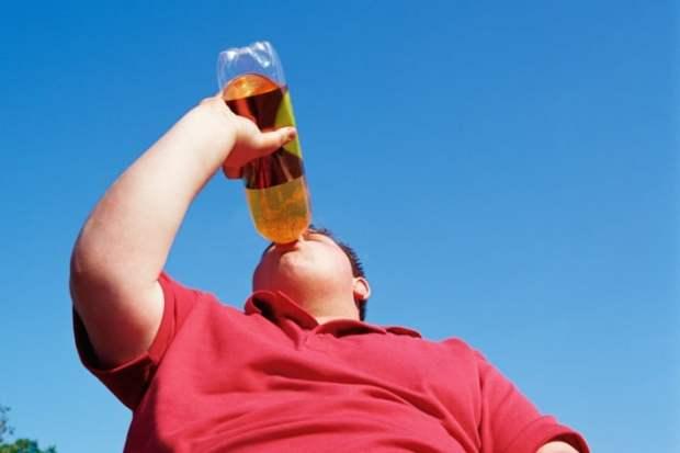 soda sugar is bad for you men