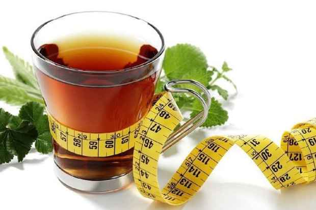 best weight loss detox tea
