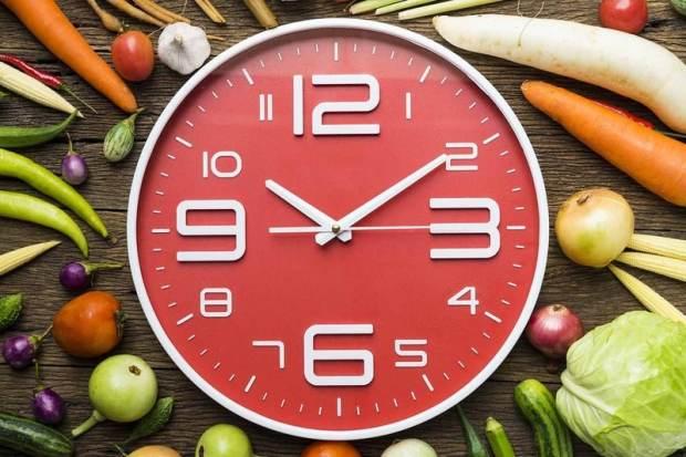 Intermittent Fasting detox