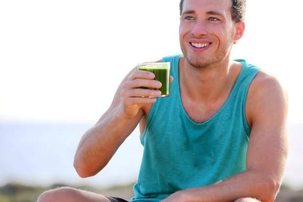 Greens Supplement Benefits