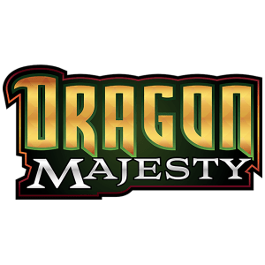 Dragon Majesty