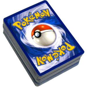 Pokemon Card Singles