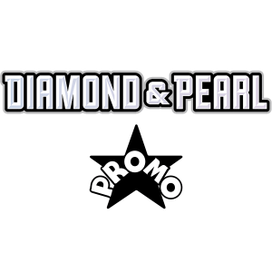 Promos - Diamond & Pearl