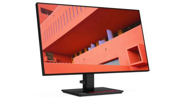 Lenovo ra mắt loạt màn hình cao cấp 2