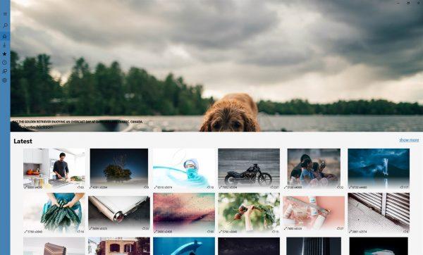 Backgrounds Wallpaper Studio 10: Tải 1,000,000 hình ảnh chất lượng cao 1
